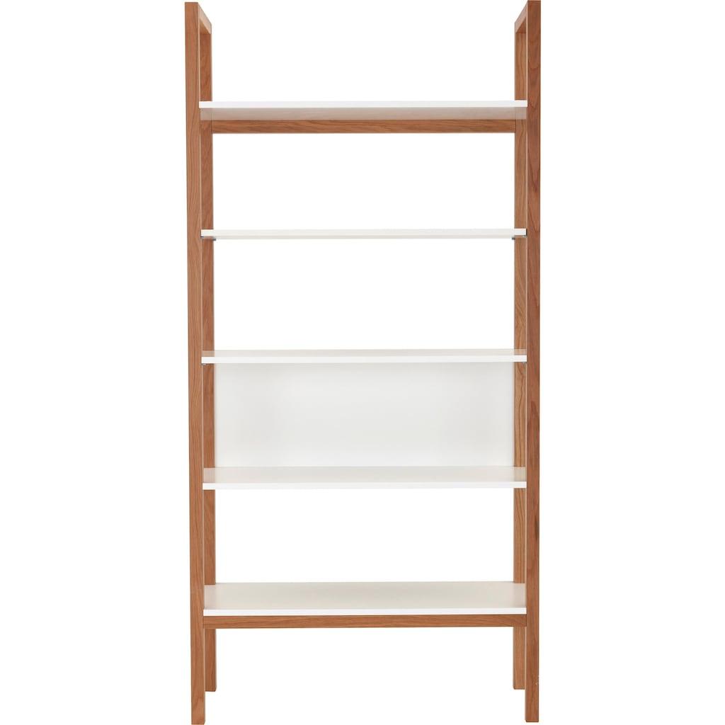 Woodman Standregal »Janek«, im angesagten skandinavian Design