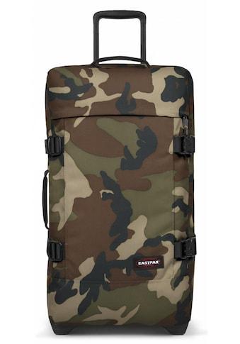 Eastpak Reisetasche »TRANVERZ M camo« kaufen