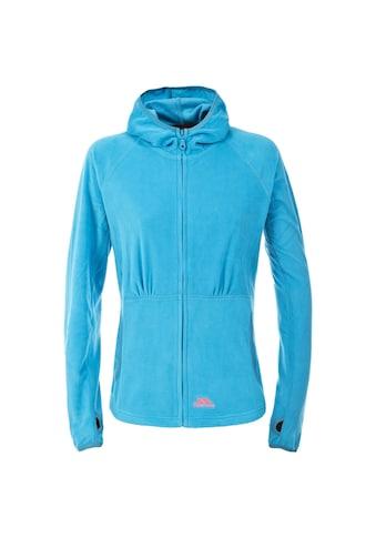 Trespass Fleecejacke »Damen Marathon mit Kapuze« kaufen
