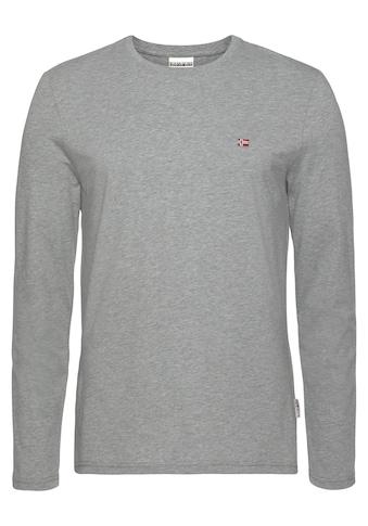 Napapijri Langarmshirt kaufen
