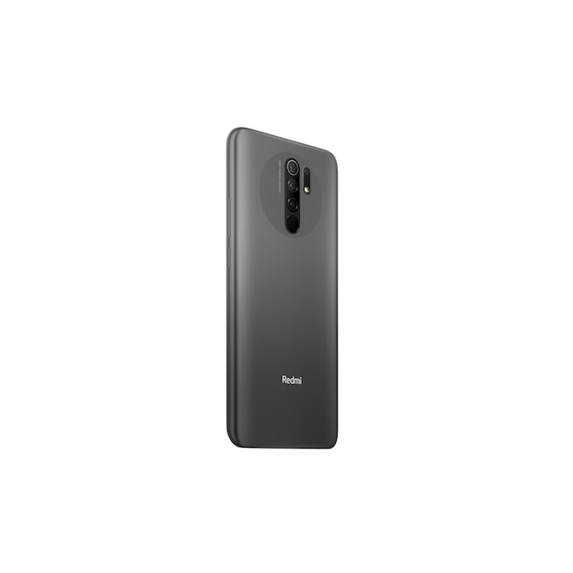 Smartphone, Xiaomi, »Redmi 9 32GB Grau«