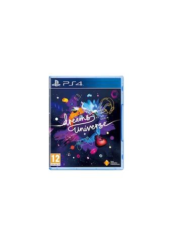 Spiel »Dreams«, PlayStation 4 kaufen