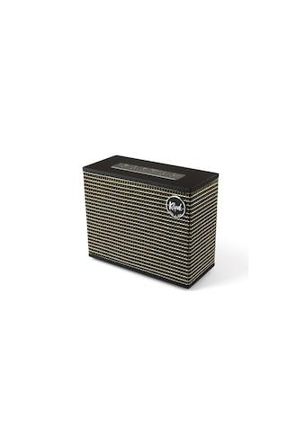 Klipsch Bluetooth-Lautsprecher »Heritage Groove Matte Black« kaufen