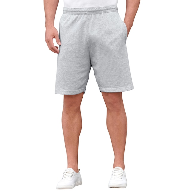 Fruit Of The Loom Bermudas mit Rundum-Dehnbund