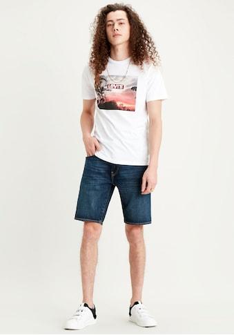 Levi's® Jeansshorts »502™« kaufen