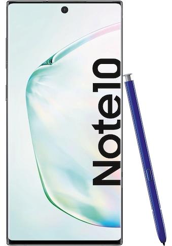Galaxy Note 10 Smartphone 256 GB, Samsung kaufen