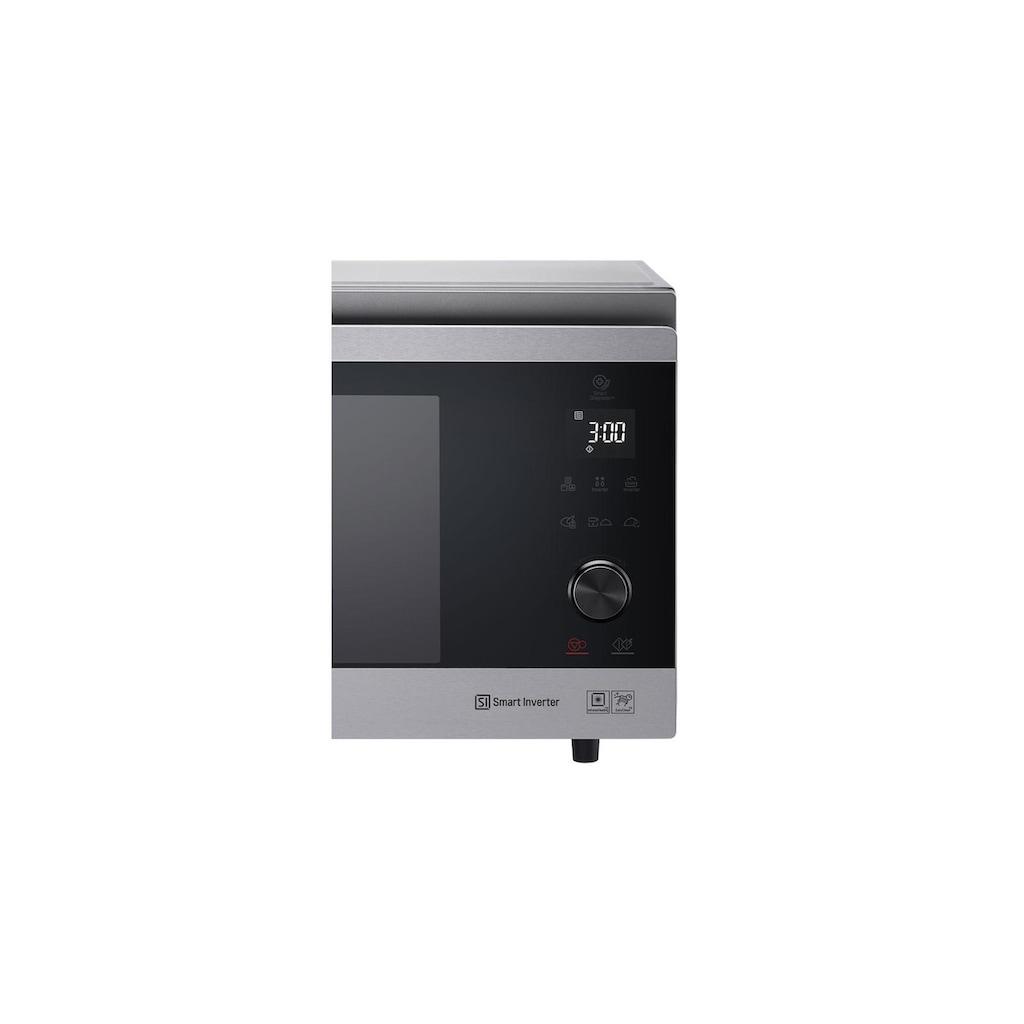 LG Mikrowelle »MJ 3965 ACS«, 1100 W