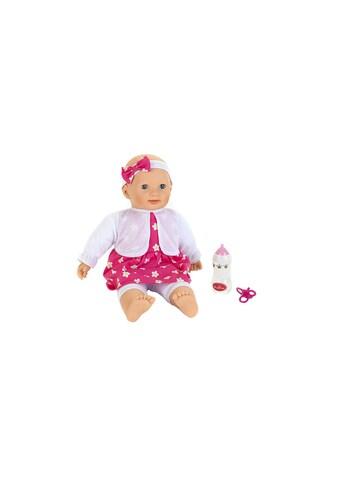 Puppe, Klein - Toys, »Princess Carolie Interaktiv« kaufen