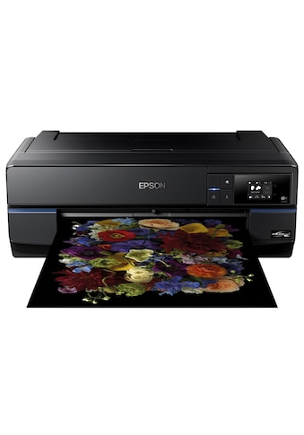 Grossformatdrucker, Epson, »Surecolor SC - P800 A2« kaufen