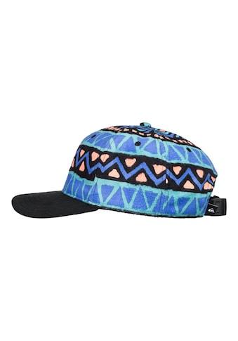 Quiksilver Snapback Cap »Heritage« kaufen
