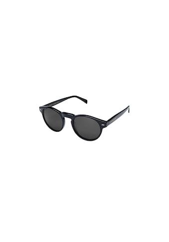 Sonnenbrille, Kapten & Son, »Berkeley Gloss All Black« kaufen