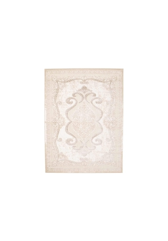 Teppich »Pulpy Platin«, quadratisch, - mm Höhe kaufen