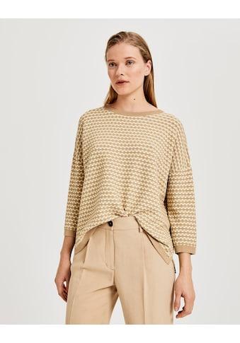 OPUS 3/4 Arm - Pullover »Pottune« kaufen