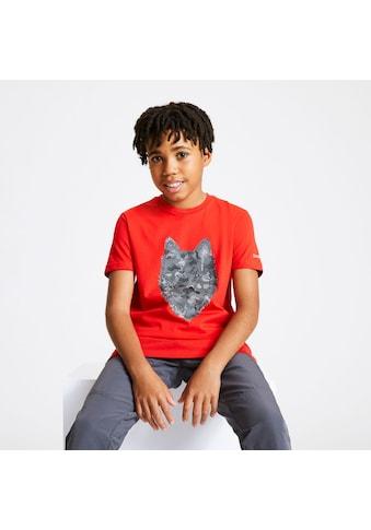 Regatta Print - Shirt »Dare 2B Kinder Go Beyond Grafik T - Shirt« acheter