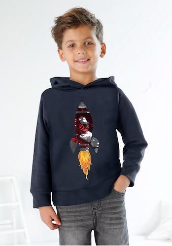 KIDSWORLD Kapuzensweatshirt acheter