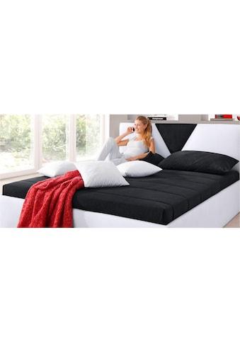 Tagesdecke Westfalia Schlafkomfort kaufen