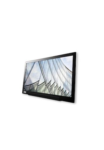 Monitor, AOC, »I1601FWUX« kaufen