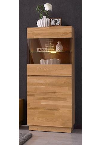 Premium collection by Home affaire Vitrine, Höhe 120 cm kaufen