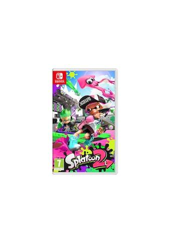 Splatoon 2 (D), Nintendo kaufen