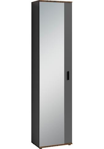 Homexperts Garderobenschrank »Justus«, mit Spiegel kaufen