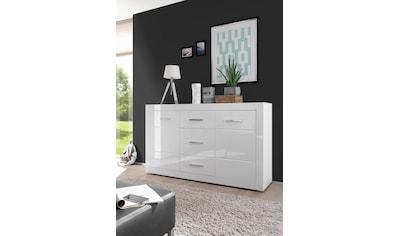 INOSIGN Sideboard »BIANCO«, Breite 164 cm kaufen