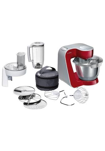 Universal Küchenmaschine, Bosch, »CreationLine« kaufen