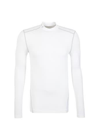Under Armour® Funktionsshirt »Coldgear Compression Mock« kaufen