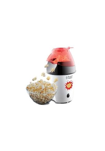 RUSSELL HOBBS Popcornmaschine »»PM 3635, Weiss«« kaufen