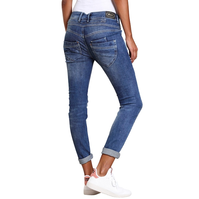 GANG Skinny-fit-Jeans »MARGE«