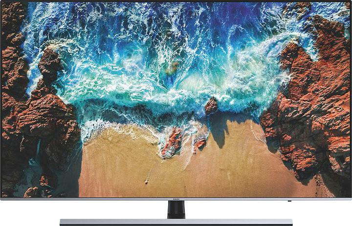 samsung ue65nu8009t led fernseher 163 cm 65 zoll 4k ultra hd smart tv auf raten kaufen. Black Bedroom Furniture Sets. Home Design Ideas