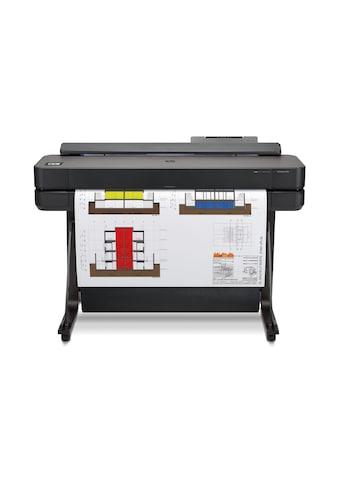 """HP Grossformatdrucker »DesignJet T630 - 36""""« kaufen"""