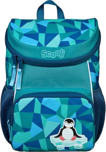 Scooli Kinderrucksack »Mini - Me, Peter Penguin« kaufen