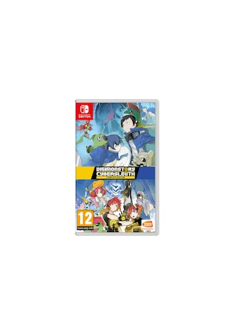 Digimon Story: Cyber Sleuth  -  Complete Edition, Namco Bandai kaufen