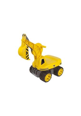 BIG Spielzeug-Bagger »Power-Worker Maxi-Digger« kaufen