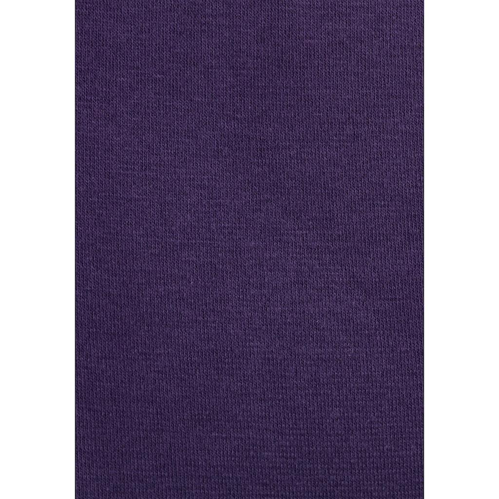 Go in Taillenslip, in frischen Uni-Farben