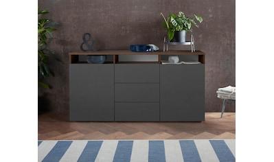 borchardt Möbel Sideboard »Melbourne«, Breite 139 cm kaufen
