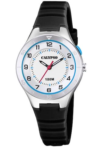 CALYPSO WATCHES Quarzuhr »Junior Collection, K5800/4« kaufen