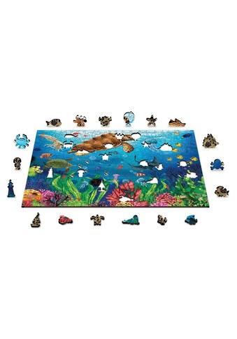 Puzzle »Diving« kaufen