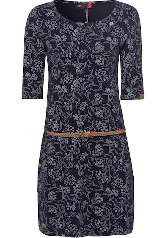 Ragwear Jerseykleid »TANYA FLOWERS« kaufen