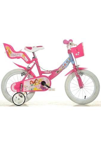 Dino Kinderfahrrad »Princess«, 1 Gang kaufen