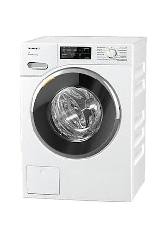 Miele Waschmaschine, W1 300-60 CH Rechts, 9 kg, 1400 U/min kaufen