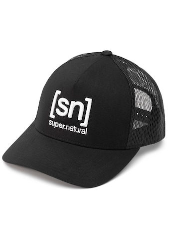 SUPER.NATURAL Trucker Cap »I.D. TRUCKER« kaufen