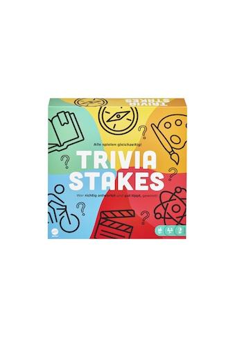 Mattel games Spiel »Trivia« kaufen
