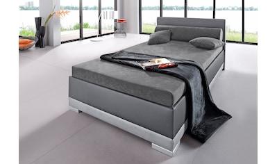 Maintal Polsterbett, Kunstleder, in 6 verschiedenen Ausführungen, Made in Germany kaufen