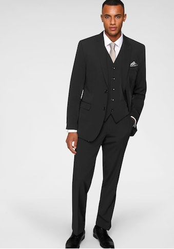 Class International Anzug (Set, 3 tlg., mit Weste) acheter
