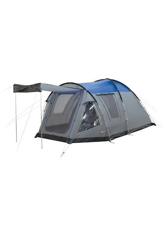 High Peak Kuppelzelt »Santiago 5«, 5 Personen, (mit Transporttasche) kaufen