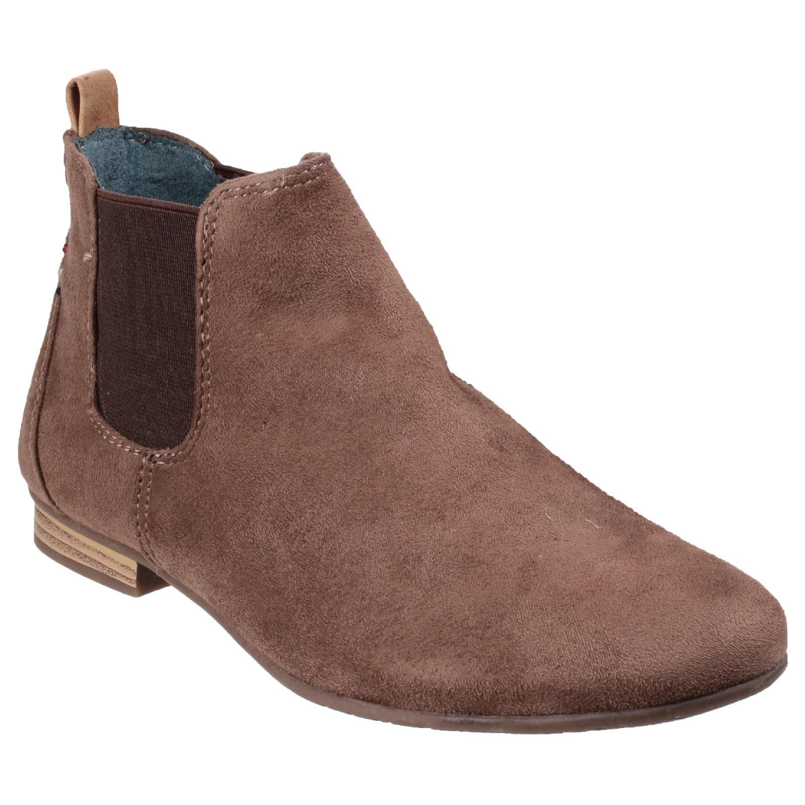 Image of Divaz Ankleboots »Damen Pisa Ankle-Boots«