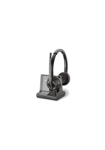 Plantronics Headset »Savi W8220 Duo«, Noise-Cancelling kaufen