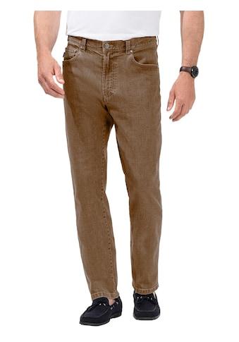 Brühl Jeans in elastischer Qualität kaufen