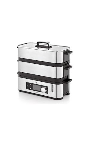 Dampfgarer, WMF, »Küchenmini CH - Edition (4 Jahre Garantie)« kaufen